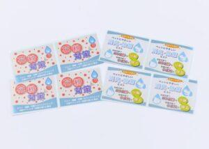 花粉対策・除菌消臭POPシール02