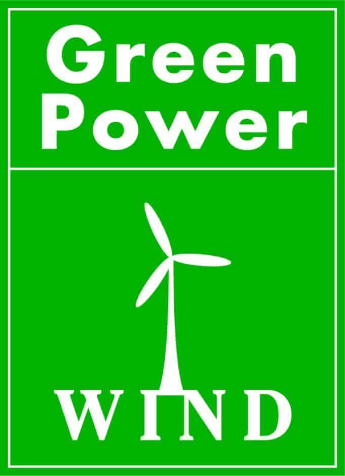 GreenPowerWIND