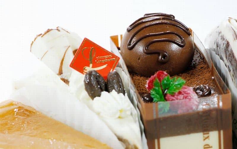 ケーキピック 例