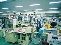 樹脂凸版平圧印刷機